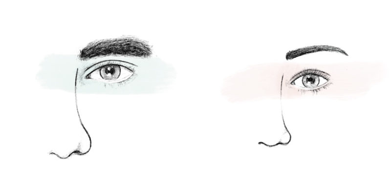 6 Facial features that can make you look masculine