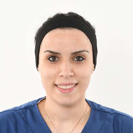 Fatima Avci