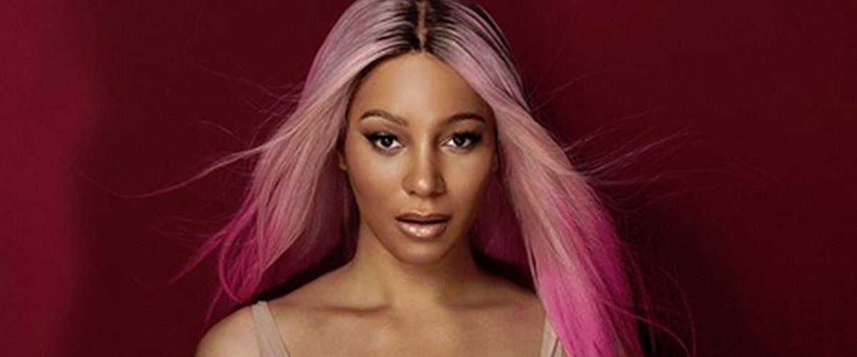 Trans model Munroe Bergdorf shares her FFS experience at 2pass Clinic